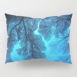 Fan Coral Pillow Sham