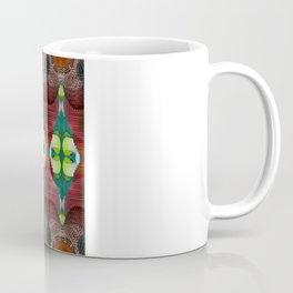 Dragon 4 Coffee Mug