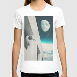 Needed to Breathe T-shirt