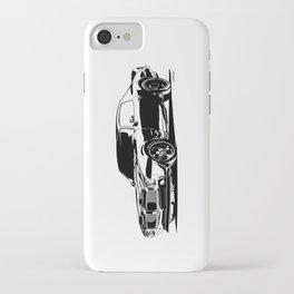 A. M. 6 iPhone Case