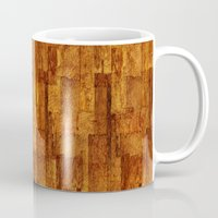 buildings Mugs featuring Buildings by GLR67