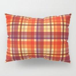 Vintage Lines Pillow Sham