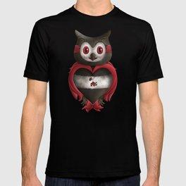Xavier the Owl T-shirt