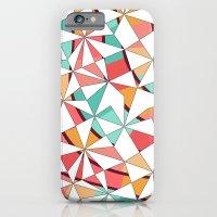 Geometric iPhone 6s Slim Case