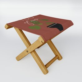 YOU GOT THIS Folding Stool