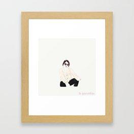 Paulala1 Framed Art Print