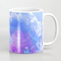 heaven Mugs featuring Heaven by Cale potts Art
