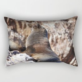 Sea lion Rectangular Pillow