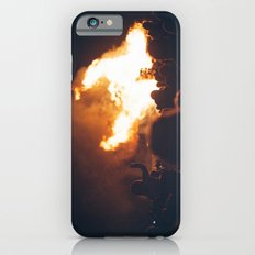 Bonfire iPhone 6s Slim Case
