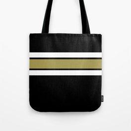 TEAM COLORS 2....Gold Tote Bag