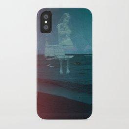 Vision iPhone Case