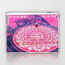 High Time in Venice Laptop & iPad Skin
