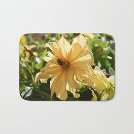 Pollination Bath Mat