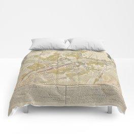 Saint Petersburg 1737 Comforters