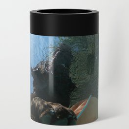 Below the Surface Can Cooler