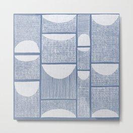 sunny rain 2 Metal Print