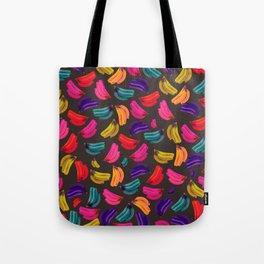 Bananas Coloridas Tote Bag