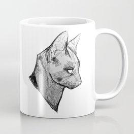 Fergus Coffee Mug