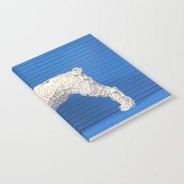 Daisy Dog Notebook