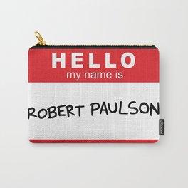 Robert Paulson Carry-All Pouch
