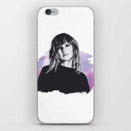 Midnights iPhone Skin