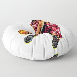 T mac SlamDunk Floor Pillow