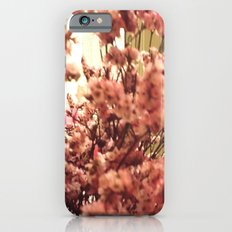 Cherry Blossoms 3 iPhone 6s Slim Case