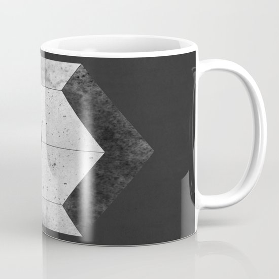 Hex Mug