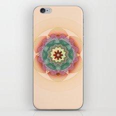 spiro 2 iPhone & iPod Skin