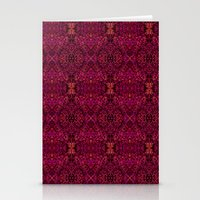 persian Stationery Cards featuring Persian rugs by Vargamari