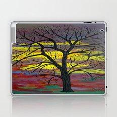 Tall tree Laptop & iPad Skin