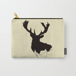 Oh My Deer Carry-All Pouch
