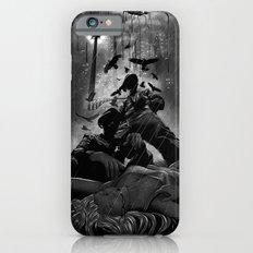 When the Moon Bleeds Slim Case iPhone 6s