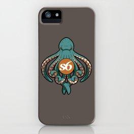Octus iPhone Case