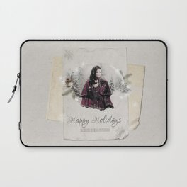 OUAT HAPPY HOLIDAYS // The Queen 2 Laptop Sleeve