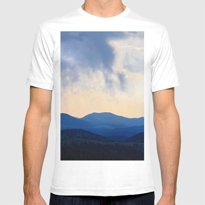 Dark Hills T-shirt