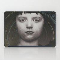 celestial iPad Cases featuring Celestial by Brandon Reim
