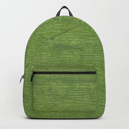 Green leaf Backpack