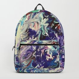 Feathered Honesty Backpack
