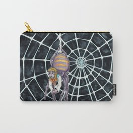 Monster of the Week: Arachmaid Carry-All Pouch