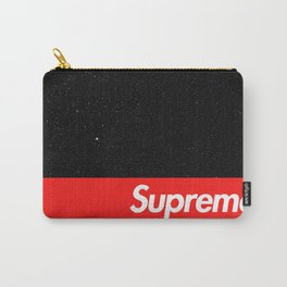 Supreme Space Strip Low Carry-All Pouch