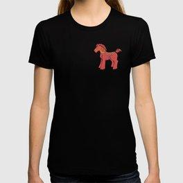 Real Dala Horse #1 T-shirt