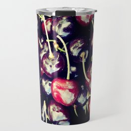 sweet cherries Travel Mug