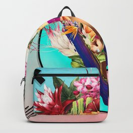 Woman poster Backpack