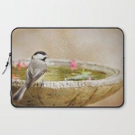Birdsong Laptop Sleeve