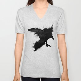 I Welcome The Valkyries Unisex V-Neck