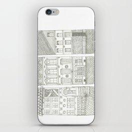 Neighbourhood iPhone Skin