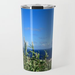 Ponta Garça lighthouse Travel Mug