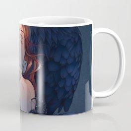 Dead Dreamer - Brenna Whit Coffee Mug