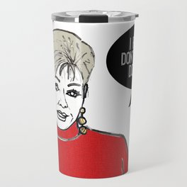 Momma Dee Travel Mug